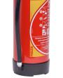 Gaśnica Proszkowa 6kg GP-6x ABC z wieszakiem typ: PD6 GX